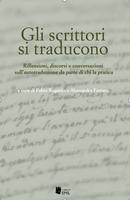 Pubblicazione sull'autotraduzione a cura di Fabio Regattin e Alessandra Ferraro
