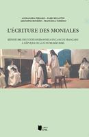 Pubblicazione dei membri del Centro: A. Ferraro, F. Regattin, A. Bonesso, F. Todesco