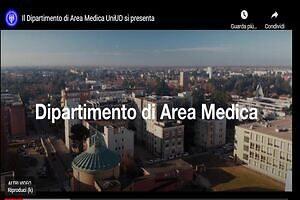 Il Dipartimento di Area Medica si presenta
