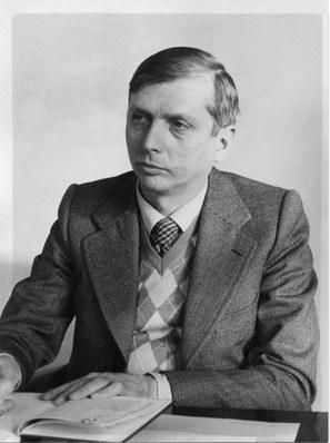 Roberto Gusmani