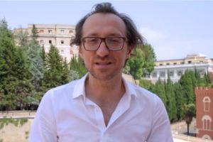 Il direttore artistico Iader Giraldi presenta il festival 2016