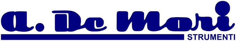 Logo A. De Mori