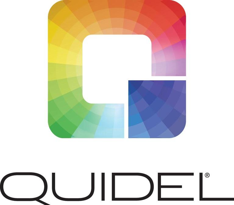 Logo Quidel