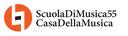 Logo ScuolaDiMusica55