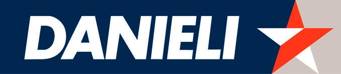 Logo Danieli