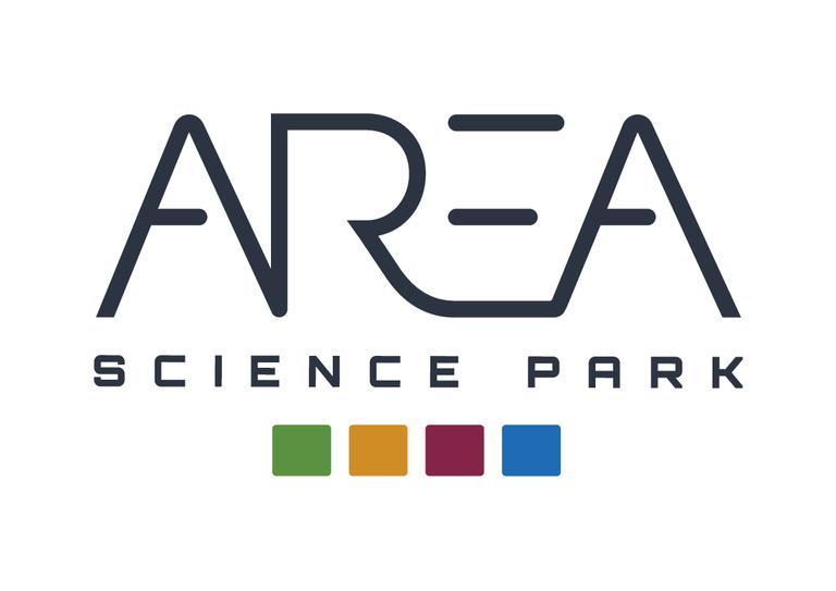 Logo Area Science Park