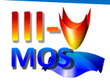 edit FP7 - III-V-MOS - Technology CAD for III-V Semiconductor-based MOSFETs.
