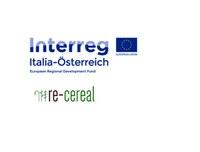 edit INTERREG ITA-AUT 2014-2020 - RE-CEREAL: Rete di ricerca e trasferimento tecnologico per il miglioramento dell'utilizzo di cereali minori e pseudocereali.