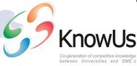 edit INTERREG ITA-SLO - KNOW US - Cogenerazione di conoscenza competitiva tra le Università e le PM