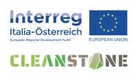 edit INTERREG ITA-AUT 2014-2020 - ITAT 1056 - CLEANSTONE -  Recupero e valorizzazione degli scarti di lavorazione lapidea per la sostenibilità ambientale
