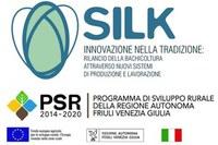 edit PSR - SILK Innovazione nella tradizione: rilancio della bachicoltura attraverso nuovi sistemi di produzione e lavorazione