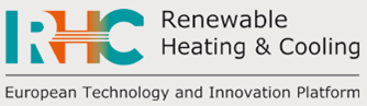RHC European Technology And Innovation Platform On Renewable Heating & Cooling
